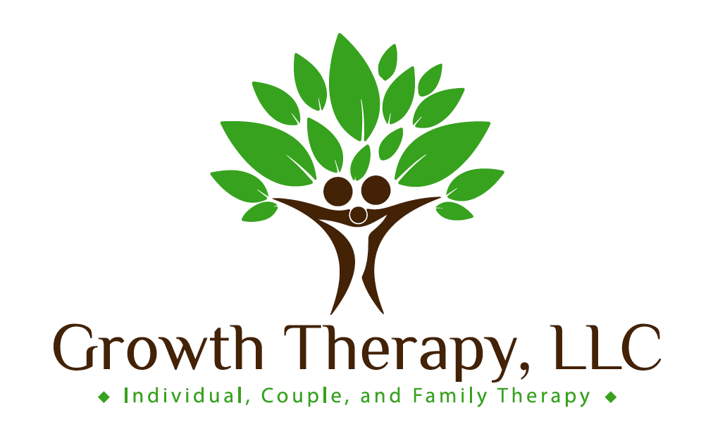 Welcome to Growth Therapy