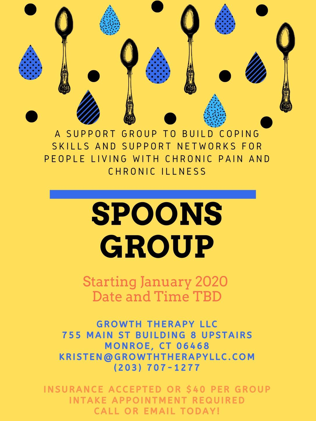 SPOONS GROUP